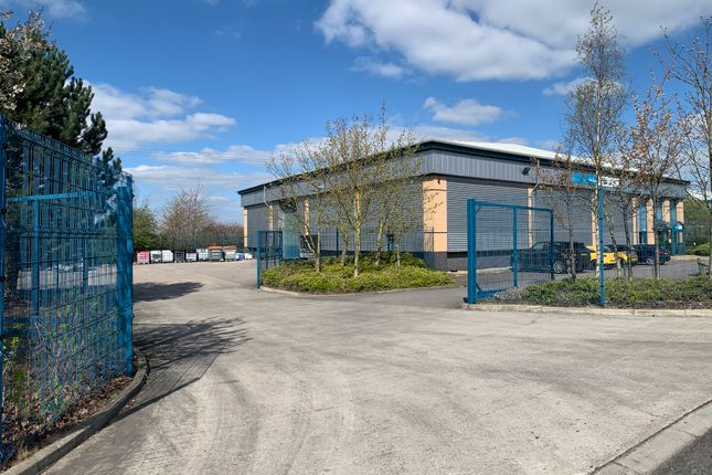 Light industrial to let in Boothroyds Way, Featherstone