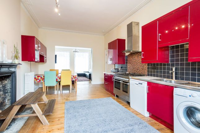 Thumbnail Flat for sale in Montague Street, Newington, Edinburgh