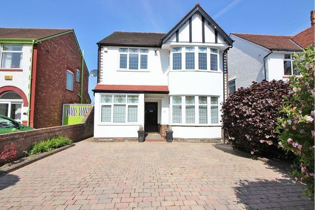 Thumbnail Semi-detached house to rent in Churchgate, Churchtown, Southport