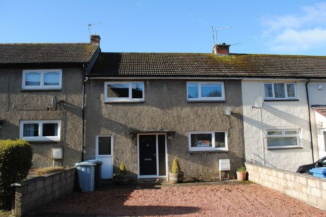 3 bed terraced house to rent in Manse Road, Lanark