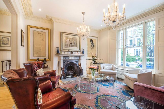 Thumbnail Property for sale in Abbey Gardens, St John's Wood