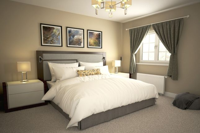 Semi-detached house for sale in Peel Hall Road, Wythenshawe, Manchester