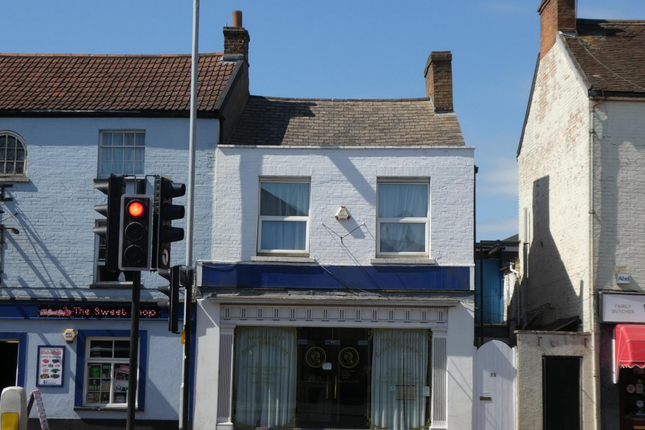 Thumbnail Restaurant/cafe for sale in East Reach, Taunton