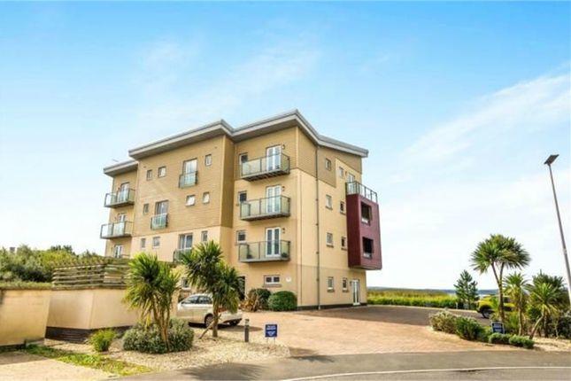 Thumbnail Flat for sale in Machynys, Llanelli, Carmarthenshire