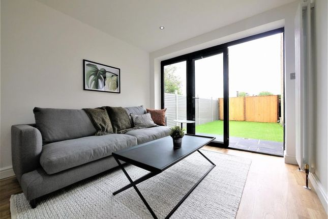 Thumbnail Detached house to rent in Wycliffe Road, London