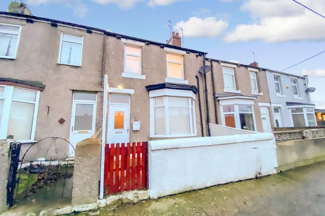 3 bed terraced house to rent in Londonderry Terrace, Easington Colliery, Peterlee SR8