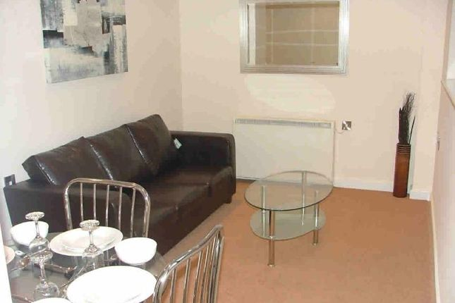 Thumbnail Flat to rent in Avoca Court, Cheapside, Digbeth