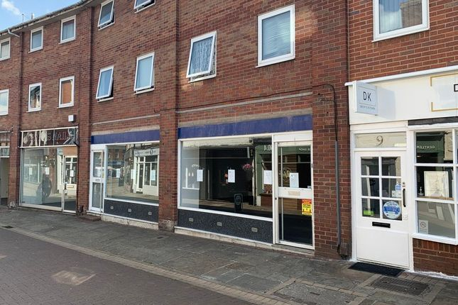 Thumbnail Retail premises to let in WS12