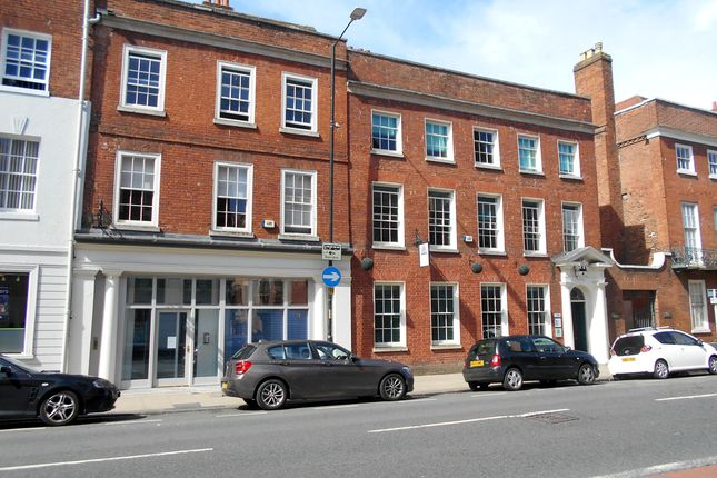 Thumbnail Office to let in Foregate Street, Worcester