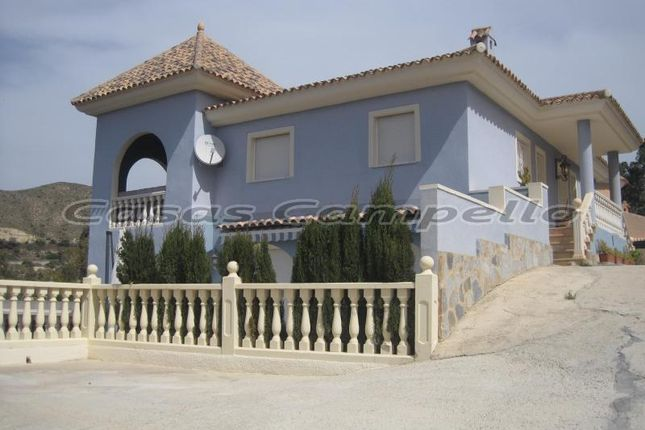 5 bed detached house for sale in El Campello, Alicante, Spain