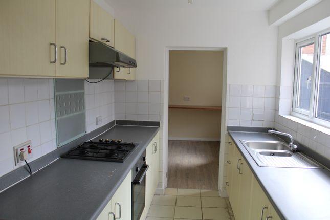 2 bed terraced house to rent in Newton Street, Ferryhill, Durham DL17