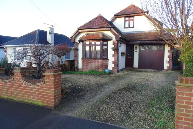 Detached house for sale in Avondale Avenue, Staines-Upon-Thames