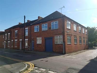Thumbnail Commercial property for sale in Old Brass Foundry, 50 Marlborough Terrace &, 58-60 Russell Street, Hull