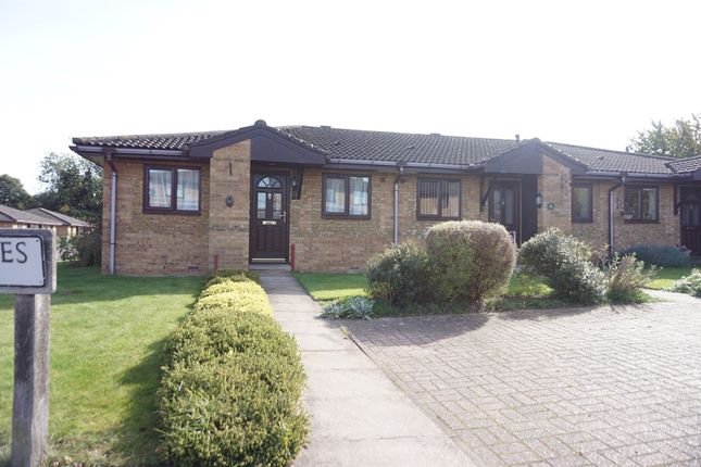 Thumbnail End terrace house for sale in Five Arches, Orton Wistow, Peterborough