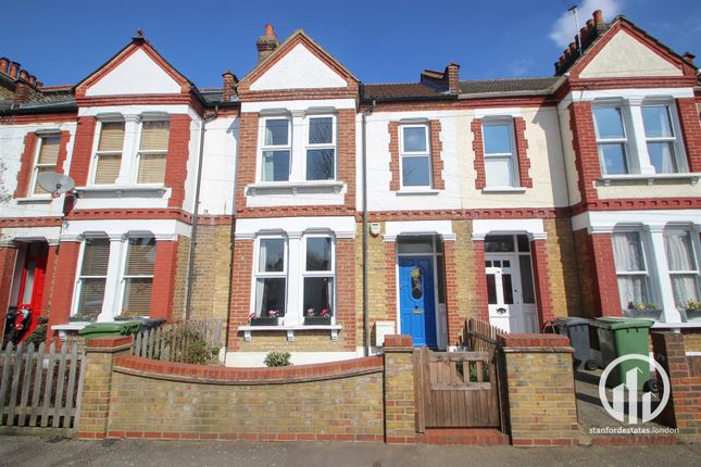 Thumbnail Property to rent in Hereford Gardens, London