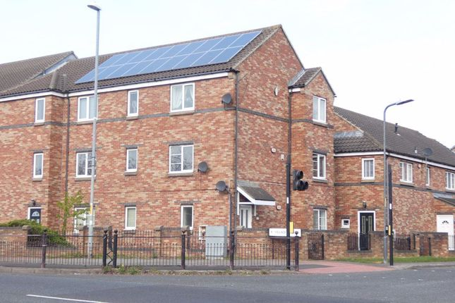 Thumbnail Flat to rent in Village Heights, Gateshead