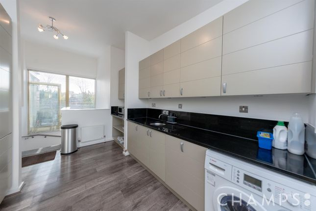 Kitchen of Moseley Row, London SE10