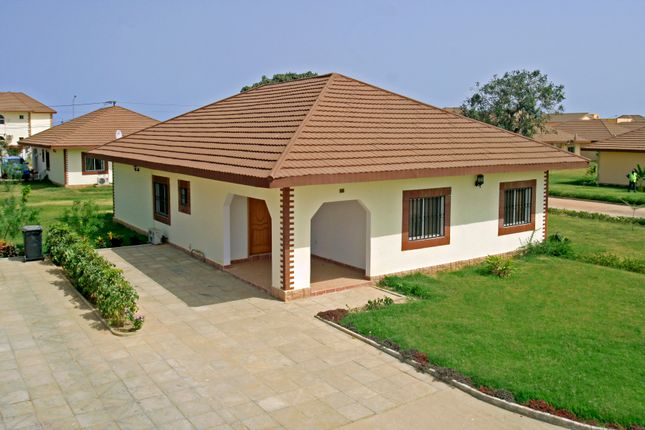 Thumbnail Bungalow for sale in Jalika 277/278, Brufut Gardens Estate, Gambia