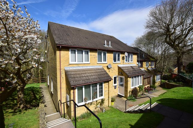 Thumbnail Terraced house for sale in Horizon Close, Tunbridge Wells, Kent