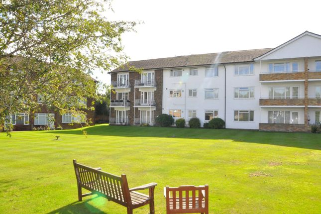 Thumbnail Flat for sale in Birkdale, Bexhill On Sea