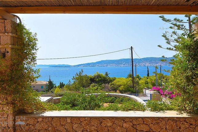 Villa Maria, Charming Mansion With Amazing Sea Views In Porto Heli, Greece