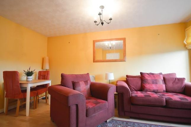 Thumbnail Flat to rent in South Scotstoun, South Queensferry