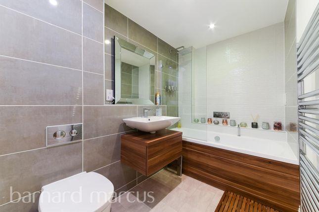 Bathroom of The Parade, Epsom KT18