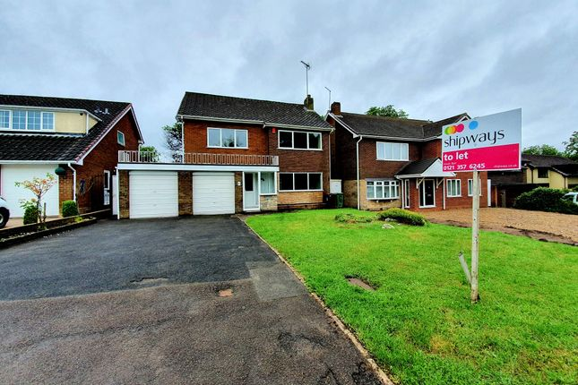 Thumbnail Property to rent in Beacon Road, Walsall