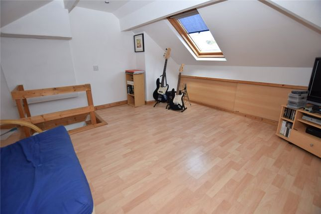 Useful Loft of Ryedale Avenue, Leeds, West Yorkshire LS12