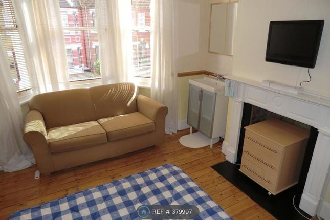 Thumbnail Terraced house to rent in Barrington Road, Liverpool