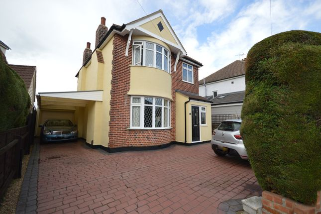 Thumbnail Detached house for sale in All Saints Avenue, Colchester