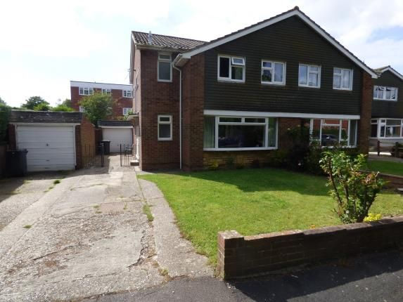 4 bed semi-detached house for sale in Old Timbers, Hayling Island