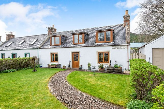 Thumbnail Semi-detached house for sale in Church Street, Golspie
