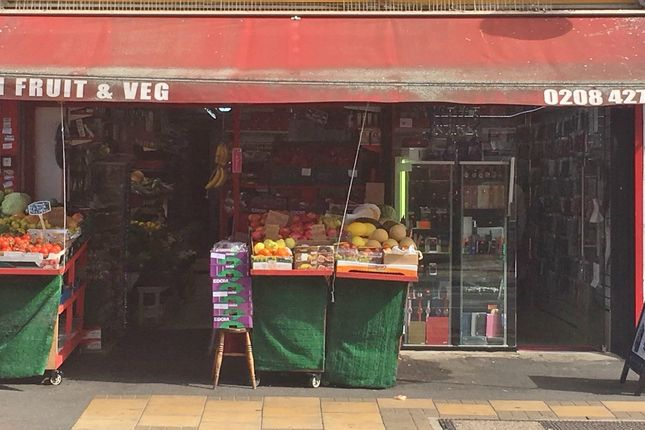 Retail premises for sale in Harrow Wealdstone, Harrow