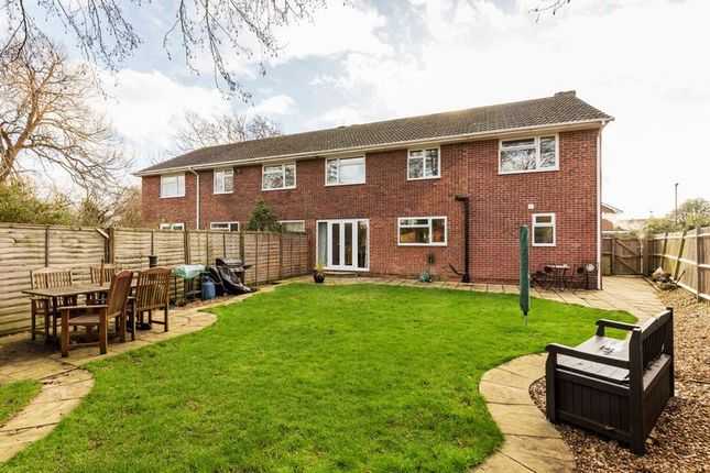 5 bed semi-detached house for sale in Willow Gardens, Emsworth