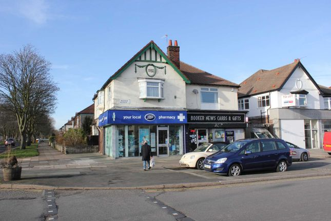 Thumbnail Commercial property for sale in Booker Avenue, Allerton, Liverpool