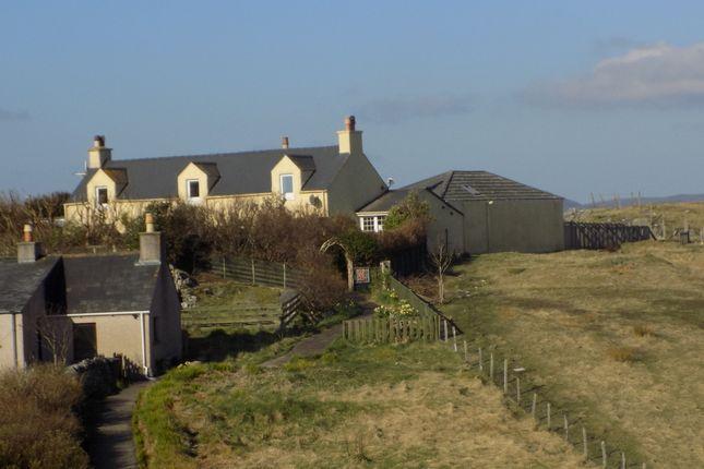 Tigh Na Sith of Valasay, Bernera, Isle Of Lewis HS2