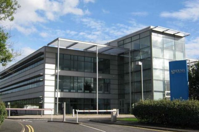Thumbnail Office to let in Sydenham Business Park, 197 Airport Road West, Belfast