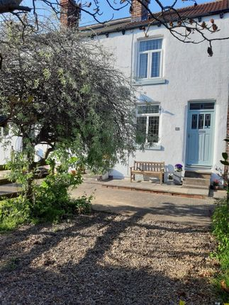 Garden of Ash Street, Stanley, Wakefield WF3
