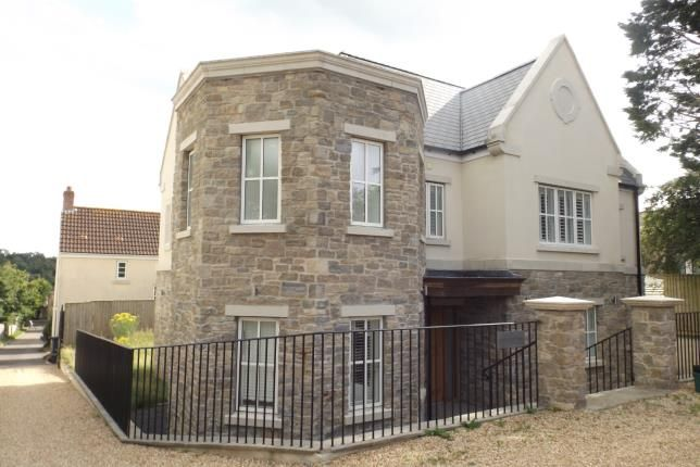 Thumbnail Detached house for sale in Woodacre, Wells