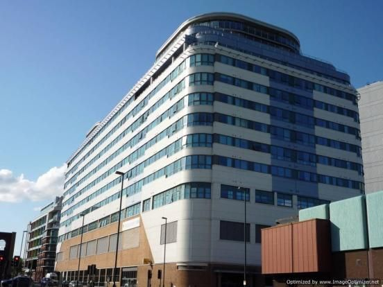 1 bed flat to rent in Marco Island, Huntingdon Street, Nottingham