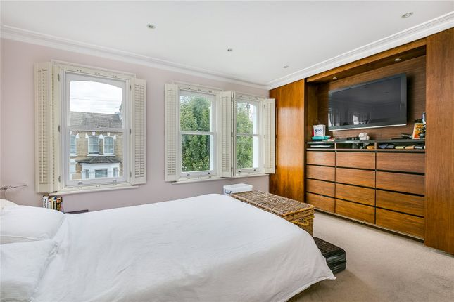 Master of Brookville Road, Parsons Green, London SW6