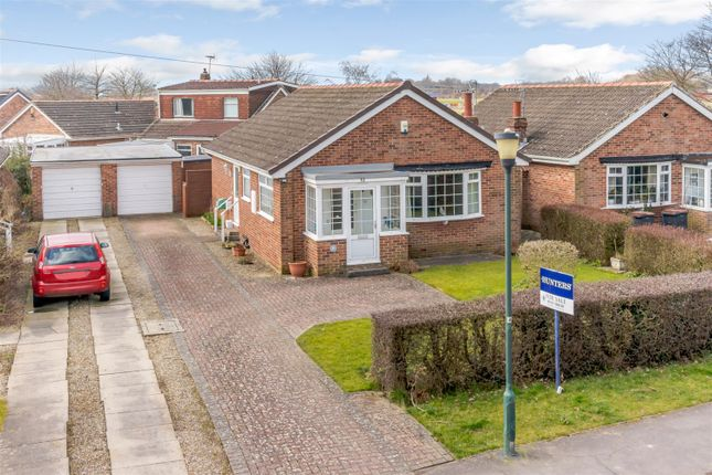 Thumbnail Detached bungalow for sale in Fleet Lane, Tockwith