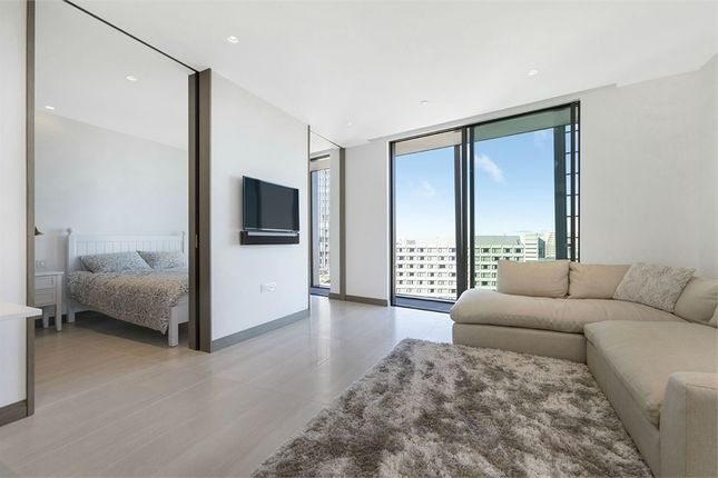 Thumbnail Flat to rent in One Blackfriars, 1-16 Blackfriars Road, Southwark
