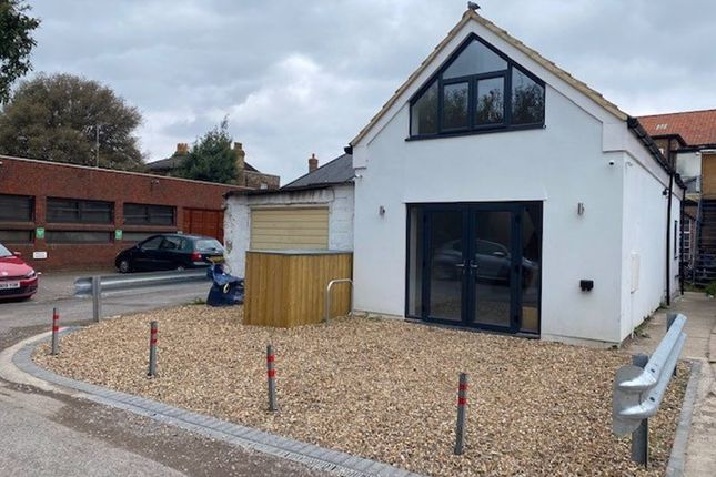 Thumbnail Detached house for sale in Walton Road, West Molesey
