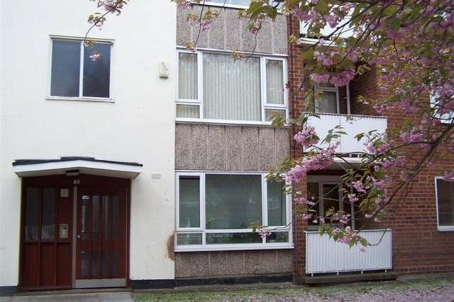 Thumbnail Flat to rent in Salisbury Chambers, Alcester Road, Moseley, Birmingham