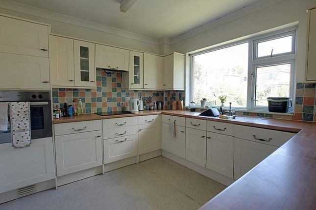 Thumbnail Flat to rent in Jesse Hughes Court, Larkhall, Bath