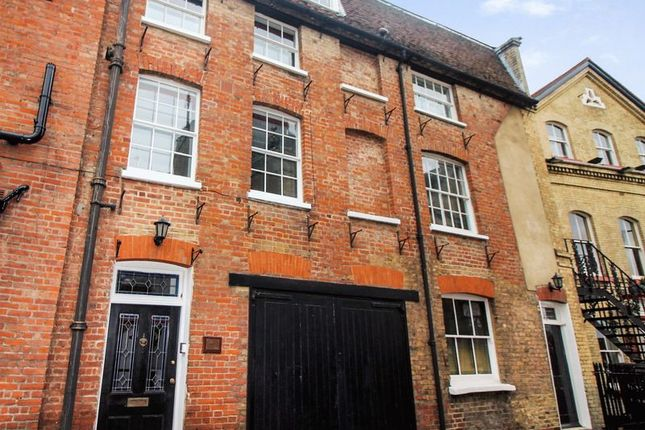 Thumbnail Semi-detached house for sale in Gundulph Square, Rochester