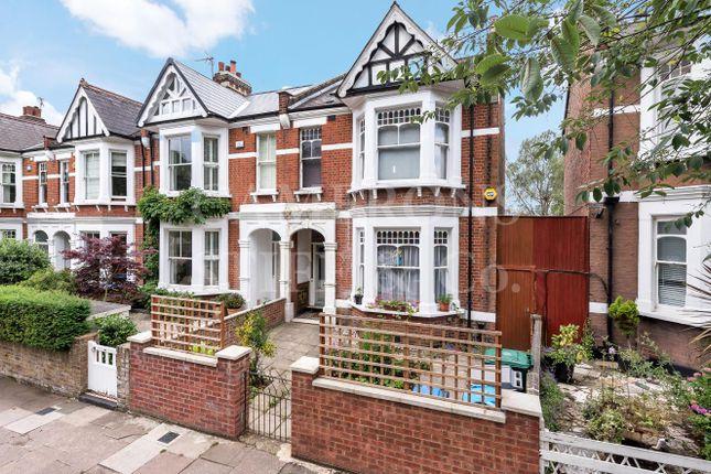 Thumbnail Semi-detached house for sale in Milman Road, London