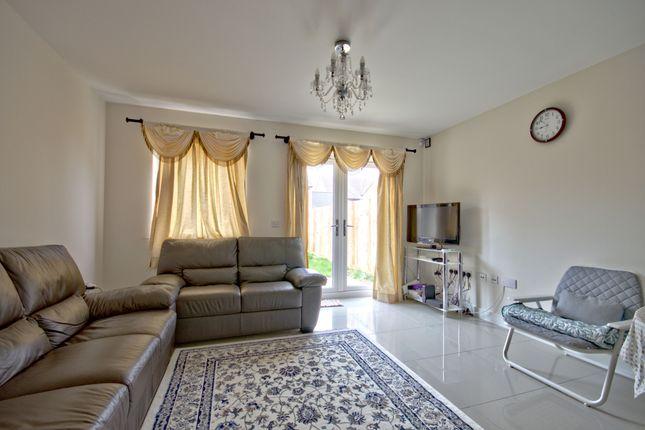 Living Room of Heron Road, Northstowe, Cambridge CB24